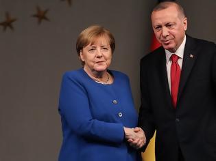 Φωτογραφία για Σύνοδος Κορυφής: Υπέρ της Τουρκίας τραβούν το σκοινί οι Γερμανοί