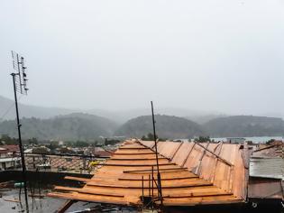 Φωτογραφία για Δήμος Ξηρομέρου: Στο πλευρό των πληγέντων από το τοπικό φαινόμενο του ανεμοστρόβιλου