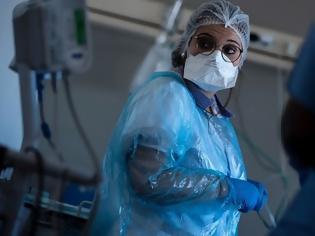 Φωτογραφία για Συγκλονίζει γιατρός από τα Γιαννιτσά. Ζούμε στιγμές πρωτόγνωρες, τις οποίες ούτε καν μπορούσαμε να φανταστούμε