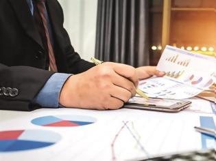 Φωτογραφία για Handelsblatt: Χώρα-πρότυπο η Ελλάδα στην καταπολέμηση φοροδιαφυγής