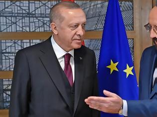 Φωτογραφία για Σαρλ Μισέλ: «Δύσκολη η συζήτηση για την Τουρκία»