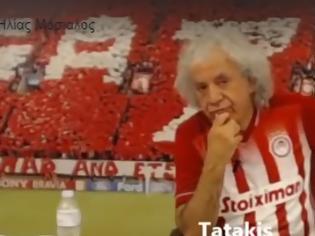 Φωτογραφία για Έκπληξη από Μόσιαλο : O Τάκης Τσουκαλάς τα λέει καλύτερα από εμένα για τα εμβόλια (βίντεο)