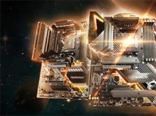 Φωτογραφία για MSI: Ryzen 5000 BIOS για όλες τις 400 Series mobos