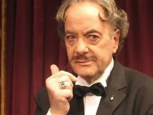 Φωτογραφία για Γιώργος Μεσσαλάς: «Δυστυχώς κάποια πρόσωπα που εμφανίζονται πλέον στην τηλεόραση είναι αναλώσιμοι»