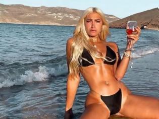 Φωτογραφία για Ιωάννα Τούνη - ροζ βίντεο: «Νομικά βρίσκομαι σε αδιέξοδο»