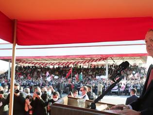 Φωτογραφία για Der Spiegel: Think tank έκανε προπαγάνδα υπέρ του Ερντογάν σύμφωνα με γερμανικές μυστικές υπηρεσίες