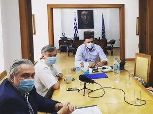 Φωτογραφία για Ξεκινά η επιχείρηση Ελευθερία - Εμβόλιο ακόμα και μέσα στον Δεκέμβριο για την Ελλάδα