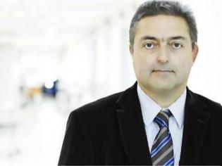 Φωτογραφία για Θ.Βασιλακόπουλος: Τα μονοκλωνικά αντισώματα θα βοηθήσουν ήπια ή μεσαία νοσούντες Σοβαρό πρόβλημα μετά τις γιορτές.