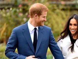 Φωτογραφία για Πρίγκιπας Χάρι - Μέγκαν Μαρκλ: 18 εκατ. λίρες αξίζει η συμφωνία τους με το Spotify