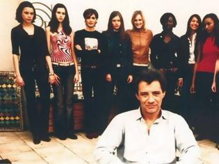 Φωτογραφία για Υπόθεση Έπσταϊν: Συνελήφθη ο ιδιοκτήτης πρακτορείου μοντέλων Ζαν Λουκ Μπρινέλ στο Παρίσι