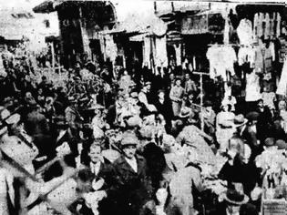 Φωτογραφία για Χριστούγεννα στην αγορά του 1932