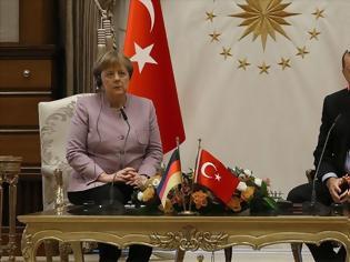 Φωτογραφία για Ερντογάν στην ΕΕ: Επανέλαβε πως θέλει να ανοίξει μια «νέα σελίδα» στις σχέσεις των δυο πλευρών