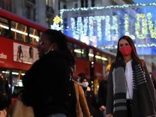 Φωτογραφία για Βρετανία: Προς καθολικό lockdown μετά την χριστουγεννιάτικη «αμνηστία»