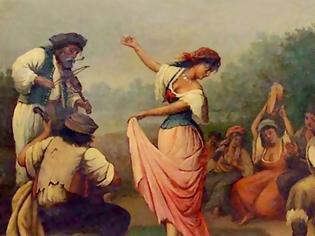 Φωτογραφία για Οι Ρομ (Τσιγγάνοι): Νέα ιστορικά στοιχεία – Τι δείχνει το DNA των Ελλήνων Ρομά;