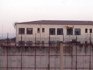 Φωτογραφία για Αυτή είναι η πραγματική κατάσταση με τον κορωνοϊό στις φυλακές Λάρισας