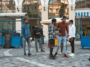Φωτογραφία για Νόμιμος μετανάστης ένας στους έξι κατοίκους της Αθήνας