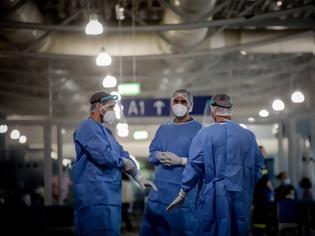Φωτογραφία για Νέο στέλεχος του κορονοϊού ανησυχεί τους επιστήμονες