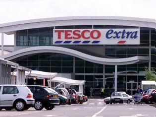 Φωτογραφία για Βρετανία: Καμπανάκι από τεράστια αλυσίδα σούπερ μάρκετ - Αναμένονται ελλείψεις σε φρέσκα φρούτα και λαχανικά