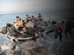 Φωτογραφία για Πρόεδρος Αυστρίας: «Έχουμε πολύ χώρο» για υποδοχή προσφύγων από τη Λέσβο