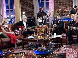 Φωτογραφία για «Μουσικό κουτί»: Αυτοί είναι οι καλεσμένοι στο αποψινό εορταστικό επεισόδιο