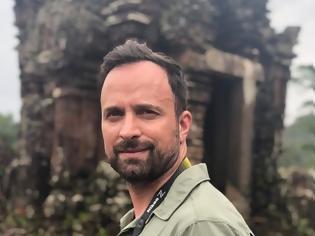 Φωτογραφία για Η πρώτη ανάρτηση του Γιώργου Λιανού για το Survivor