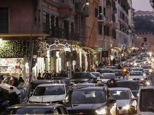 Φωτογραφία για Ιταλία - «Κόκκινη ζώνη» από αύριο στις 5 το πρωί ολόκληρη η χώρα