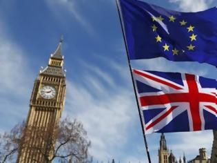 Φωτογραφία για Brexit: Συνεχίζεται το θρίλερ - To εμπόδιο της τελευταίας στιγμής