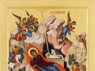 Φωτογραφία για Ο σκοπός της έλευσης του Κυρίου μας και της καθόδου Του στους ανθρώπους