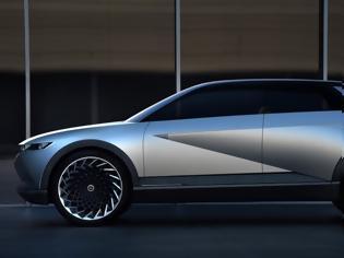 Φωτογραφία για Hyundai Ionic 5