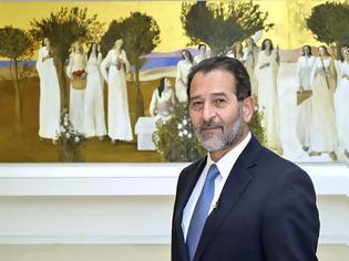 Φωτογραφία για Κύπρος Νικολαΐδης: Ο Κύπριος καθηγητής Εμβρυϊκής Ιατρικής που έσωσε χιλιάδες μωρά