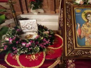 Φωτογραφία για Λόγος επαινετικός στον Άγιο Πρωτομάρτυρα Στέφανο - Αγίου Πρόκλου, πατριάρχου Κωνσταντινουπόλεως