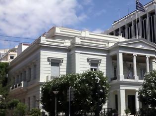 Φωτογραφία για Απάντηση Αθήνας στην τουρκική προπαγάνδα για «δέσμευση 15 περιοχών