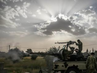 Φωτογραφία για Λιβύη μεταβαίνει ο Τούρκος υπουργός Άμυνας