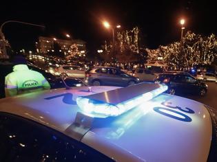 Φωτογραφία για Lockdown: Πάνω από 1.000 παραβάσεις των μέτρων ανήμερα των Χριστουγέννων