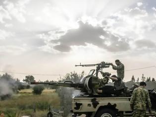 Φωτογραφία για Λιβύη: Νέα σύγκρουση προ των πυλών - Η Τουρκία που απειλεί τον Χαφτάρ και ο ρόλος της Ρωσίας