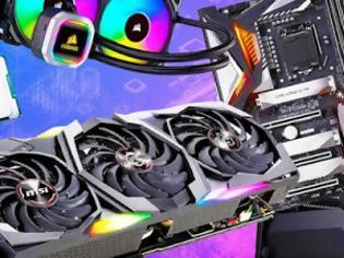 Φωτογραφία για Οι ελλείψεις σε PC hardware θα διαρκέσουν μέχρι το 2022
