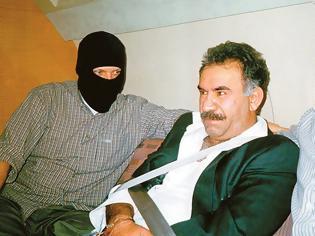 Φωτογραφία για Θ. Πάγκαλοs: «Nομίζαμε ότι στη βαλίτσα ο Οτσαλάν είχε εκρηκτικά κι αυτός είχε εκατονταδόλαρα»