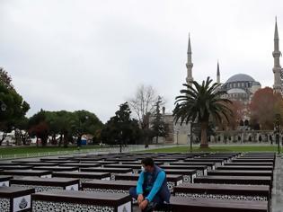 Φωτογραφία για «Σαρώνει» την Τουρκία ο κορωνοϊός: Στους 254 οι νεκροί, πάνω από 14.000 νέα κρούσματα