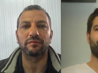 Φωτογραφία για Χαλκίδα: Συνελήφθη και ο δεύτερος δολοφόνος του 51χρονου επιχειρηματία