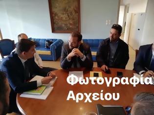 Φωτογραφία για Έγκριση υποβολής πρότασης νέου έργου από το ΠΔΕ της Περιφέρειας Δυτικής Ελλάδας που  αφορά την Β´ Φάση της Ανάπλασης στον Αστακό.
