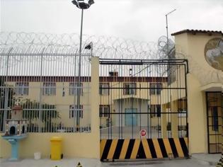Φωτογραφία για Έντεκα νέα κρούσματα στις φυλακές Λάρισας