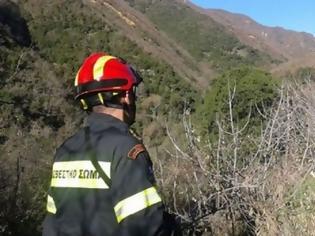 Φωτογραφία για Αίσιο τέλος για τη 16χρονη που χάθηκε εχθές στην ορεινή Όθρυ