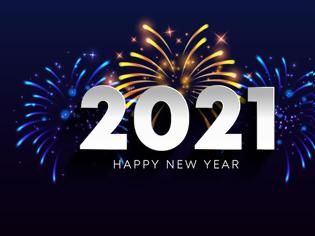 Φωτογραφία για Καλή χρονιά γεμάτη υγεία από το athlitikotetradio