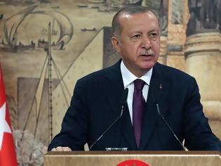 Φωτογραφία για Τουρκία - Πρωτοχρονιάτικη πρόκληση από τον Ερντογάν: Η Αγία Σοφία είναι το στέμμα του 2020