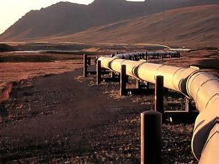 Φωτογραφία για Πρεμιέρα για τον αγωγό ΤΑΡ που φέρνει το αζέρικο αέριο στην Ελλάδα