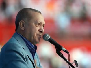 Φωτογραφία για Ερντογάν βάζει στο στόχαστρο τις Μη Κυβερνητικές Οργανώσεις
