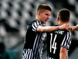 Φωτογραφία για Ζίβκοβιτς και Τζόλης τραβάνε το κουπί στον ΠΑΟΚ