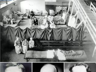 Φωτογραφία για Μία από τις πλέον απίστευτες στιγμές της ιστορίας της ιατρικής