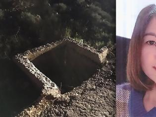 Φωτογραφία για Βίλια: Εντοπίστηκε το τελευταίο στίγμα από το κινητό της 38χρονης που βρέθηκε νεκρή σε βαλίτσα