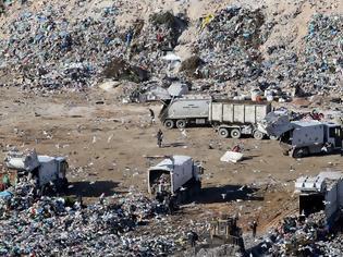 Φωτογραφία για «πόλεμος του χαλκού» ανάμεσα σε Ρομά και ρακοσυλλέκτες στον Άρειο Πάγο
